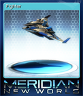 Meridian New World Card 4