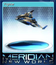 Meridian New World Card 4
