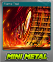 Mini Metal Foil 06