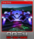 OBEY Foil 10