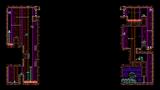 Oniken Background Brain Palace Core