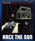 Race The Sun Card 3
