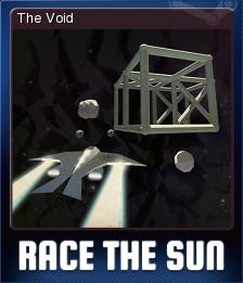 Race The Sun Card 3