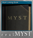RealMyst Masterpiece Edition Foil 2