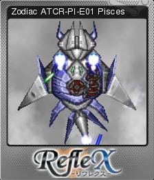 RefleX Foil 4