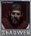 Shadwen Foil 3