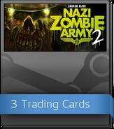 Sniper Elite Nazi Zombie Army 2 Booster