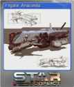 Star Conflict Foil 3