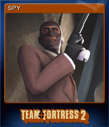 Team Fortress 2 Card 8