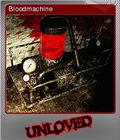 UNLOVED Foil 7