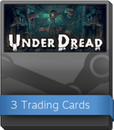 UnderDread Booster Pack