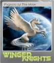 Winged Knights Penetration Foil 2