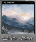 Winter Voices Foil 2