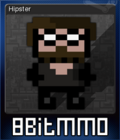 8BitMMO Card 4