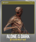 Alone in the Dark Illumination Foil 5