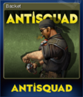 Antisquad Card 1