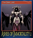 Ashes of Immortality II Card 5