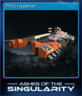 Ashes of the Singularity Card 6