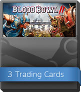 Blood Bowl 2 Booster Pack