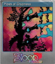 Bloop Reloaded Foil 3