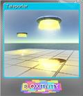 Bloxitivity Foil 3