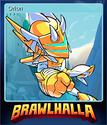 Brawlhalla Card 8