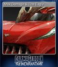 Carmageddon Reincarnation Card 8