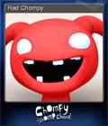 Chompy Chomp Chomp Card 4