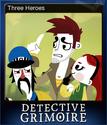 Detective Grimoire Card 01
