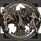 Dungeons The Eye of Draconus Badge 5