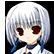EXceed 2nd - Vampire REX Emoticon ria