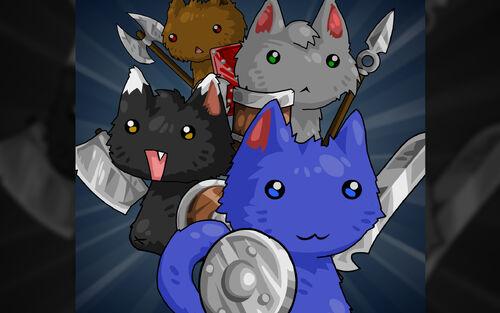 Epic Battle Fantasy 4 Artwork 14