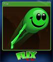 Flix The Flea Card 09