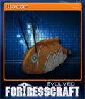 FortressCraft Evolved Card 3