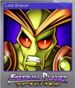 Freedom Planet Foil 9