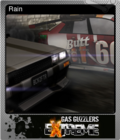 Gas Guzzlers Extreme Foil 6