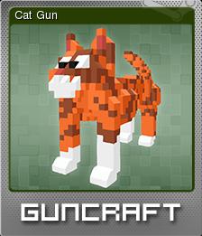 Guncraft Foil 3