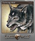 Joe Devers Lone Wolf HD Remastered Foil 03