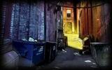 Kick-Ass 2 Background Alley