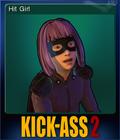 Kick-Ass 2 Card 4