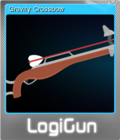 LogiGun Foil 5