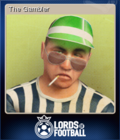 Lords of Football Card 3