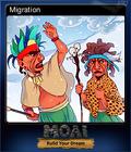 MOAI Build Your Dream Card 4