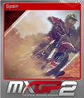 MXGP2 - The Official Motocross Videogame Foil 5