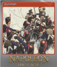 Napoleon Total War Foil 4