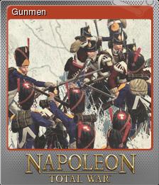 Napoleon Total War Foil 4