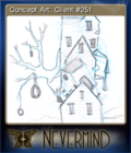 Nevermind Card 5
