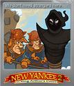 New Yankee in King Arthur's Court Foil 5