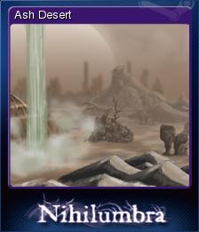 Nihilumbra Card 3