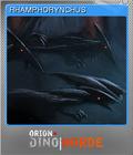 ORION Prelude Foil 9